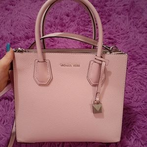 Michael Kors Medium light Quarts Mercer Bag